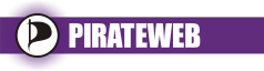 PirateWeb logo
